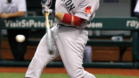 Adrian Gonzalez: Red Sox, 8 years, $160.3 million