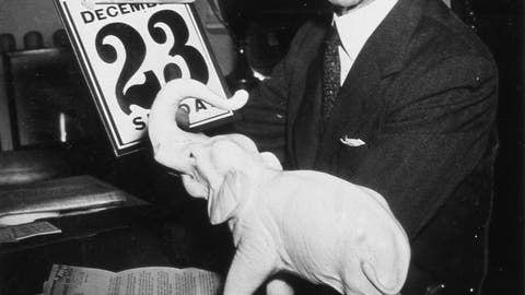 Connie Mack, Philadelphia Athletics