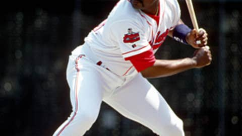 Eddie Murray – 3,255 total hits