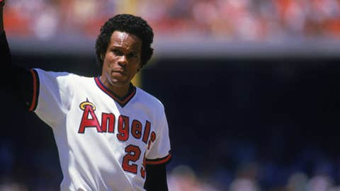 Rod Carew – 3,053 total hits