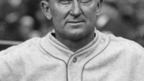 Ty Cobb – 4,191 total hits