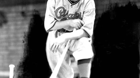 Paul Waner – 3,152 total hits