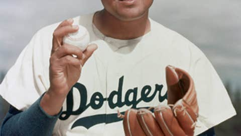 Don Newcombe, Army