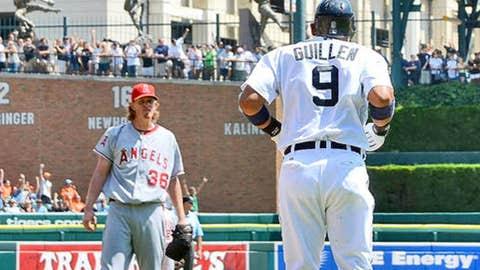 Pitchers duel