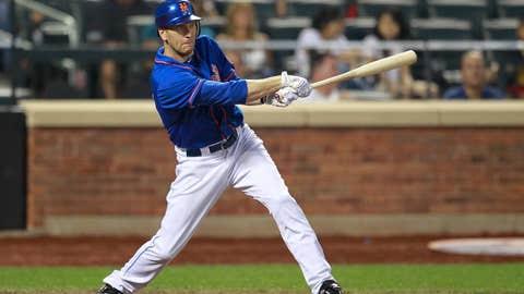 Jason Bay, Mets (2009): 4 years, $66 million