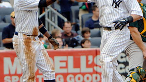 Slam Yankees