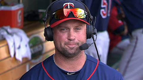 Cuddyer's amazing 9/11 story