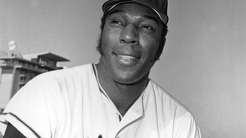 7. Willie McCovey