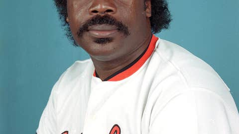 9. Eddie Murray