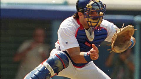 10. Mike Piazza