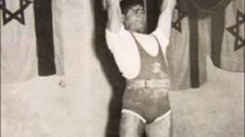 Yossef Romano and Moshe Weinberg