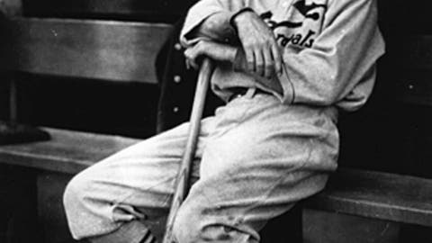 1. Rogers Hornsby