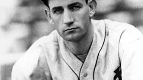 9. Charlie Gehringer