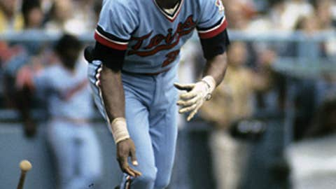 Rod Carew, Marine Reserves
