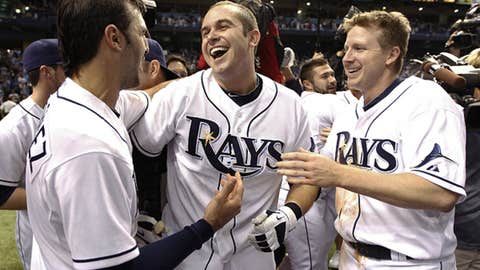 Will the Rays' momentum carry into the postseason?