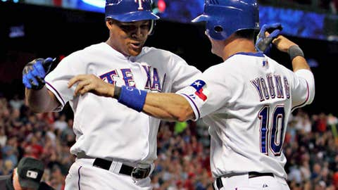 Can the Rangers win another pennant, this time without Cliff Lee?