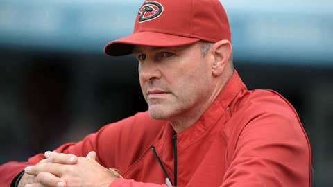 Is Kirk Gibson the difference maker in October?