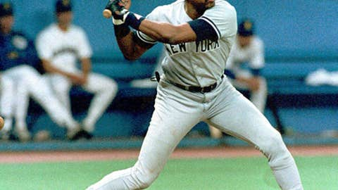 10. Dave Winfield