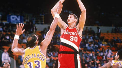 Drafting Sam Bowie