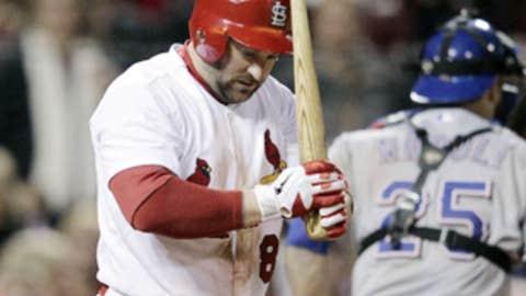 Don't blame the bat