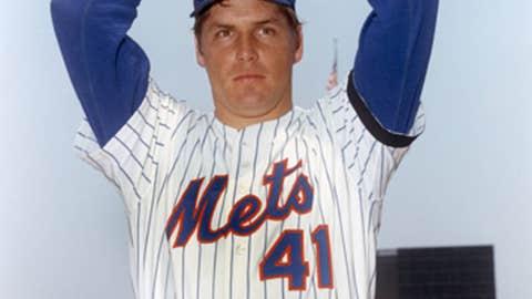New York Mets — NL East