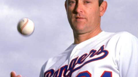 Texas Rangers — AL West