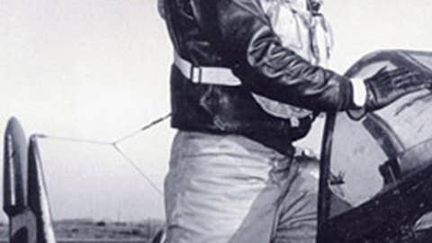 Jerry Coleman, Marines