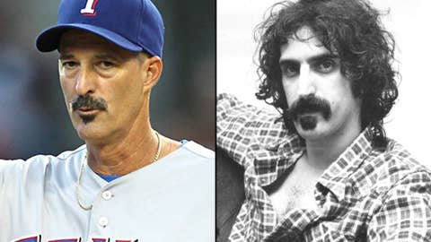 Mike Maddux and Frank Zappa