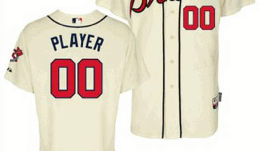 MLB teams don throwback uniforms   FOX Sports