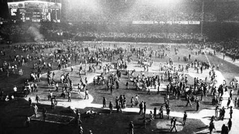 Cleveland, 1974