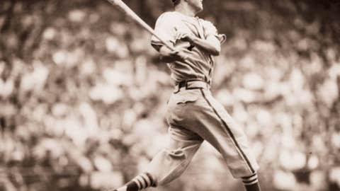 """Stan Musial — """"Stan the Man"""""""