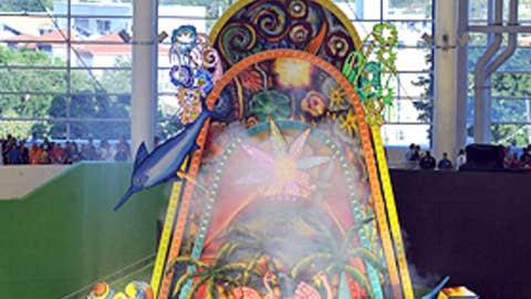 Miami Marlins — Marlins Ballpark