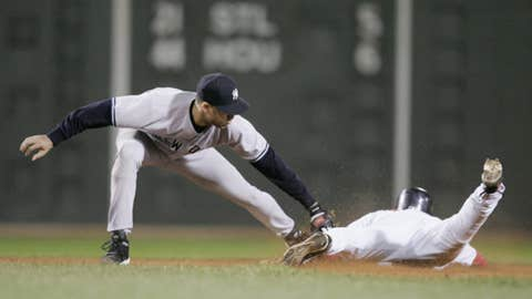 Dave Roberts' steal