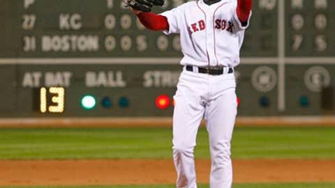 Jon Lester's no-hitter