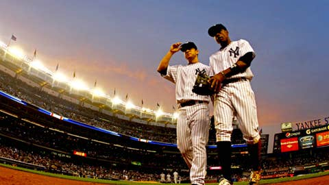 Baseball in the Bronx