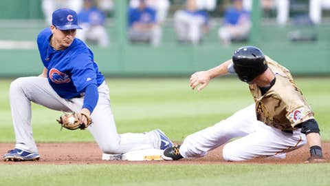 Cubs woes continue