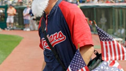 Uncle Sam?