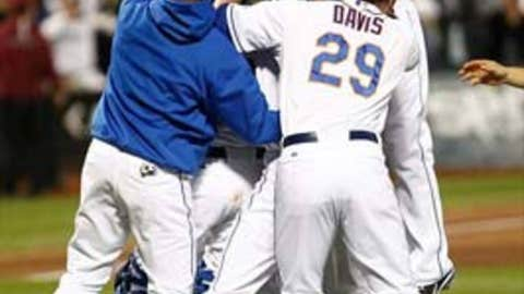 Mountain of Mets