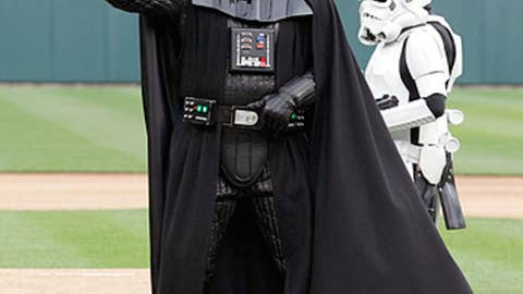 Putting the force on the fastball
