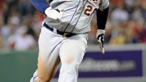 AL first base: Prince Fielder, Tigers