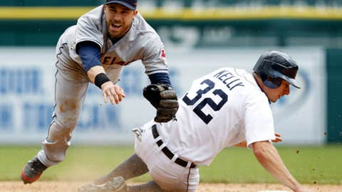 Kelly upends Kipnis