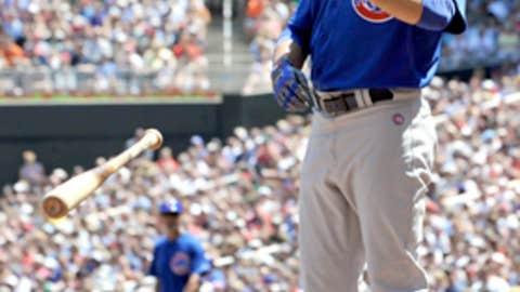 Cubs' long season