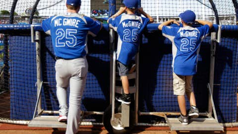 Future home run hitters?
