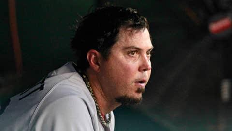 LOSER: Boston Red Sox