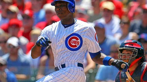 Alfonso Soriano, Cubs