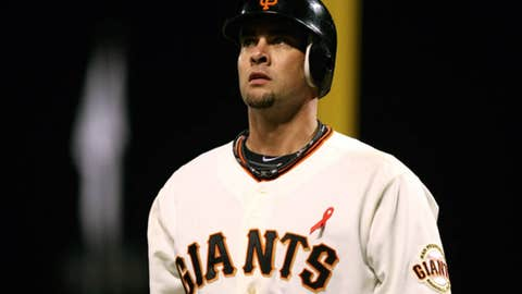 NL: Ryan Vogelsong, Giants