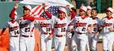 2012 Little League World Series action