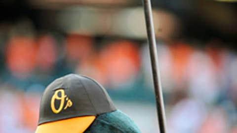 Sweep!