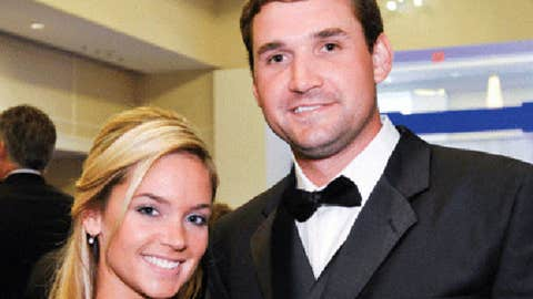Nats' Ryan Zimmerman fights for his mom