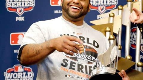 World Series MVP